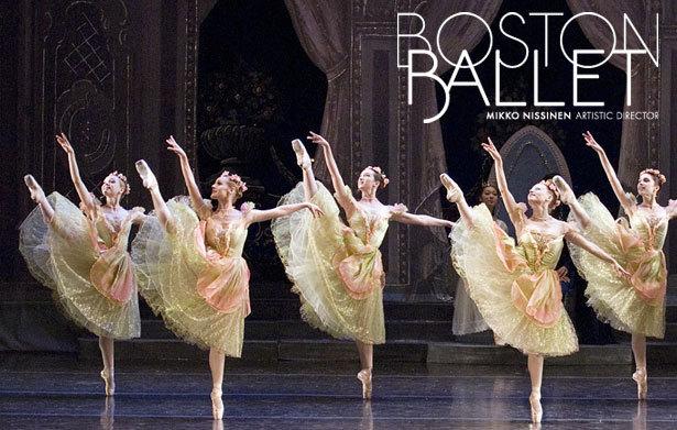 National Ballet Of Canada The Nutcracker Tickets