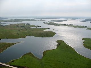 grande lago portugal