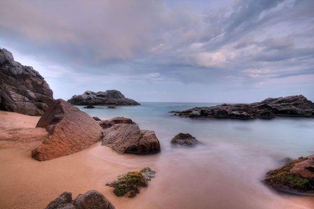 Fabulous Landscape Photos from Alex Tremps 13