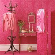Precious Pink Boudoir