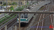 Trains/Densha/電車