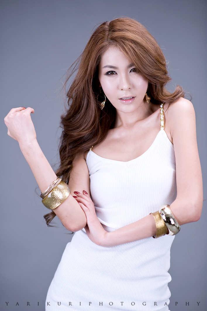 Song Joo Kyung Cute Korean