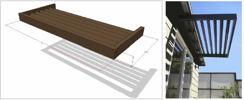 Build-It-Solar Blog: Elisolar Combines Shading and Thermal