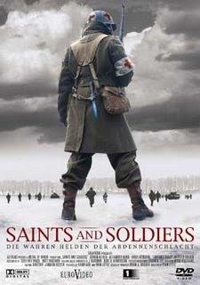 Santos ou Soldados – Dublado