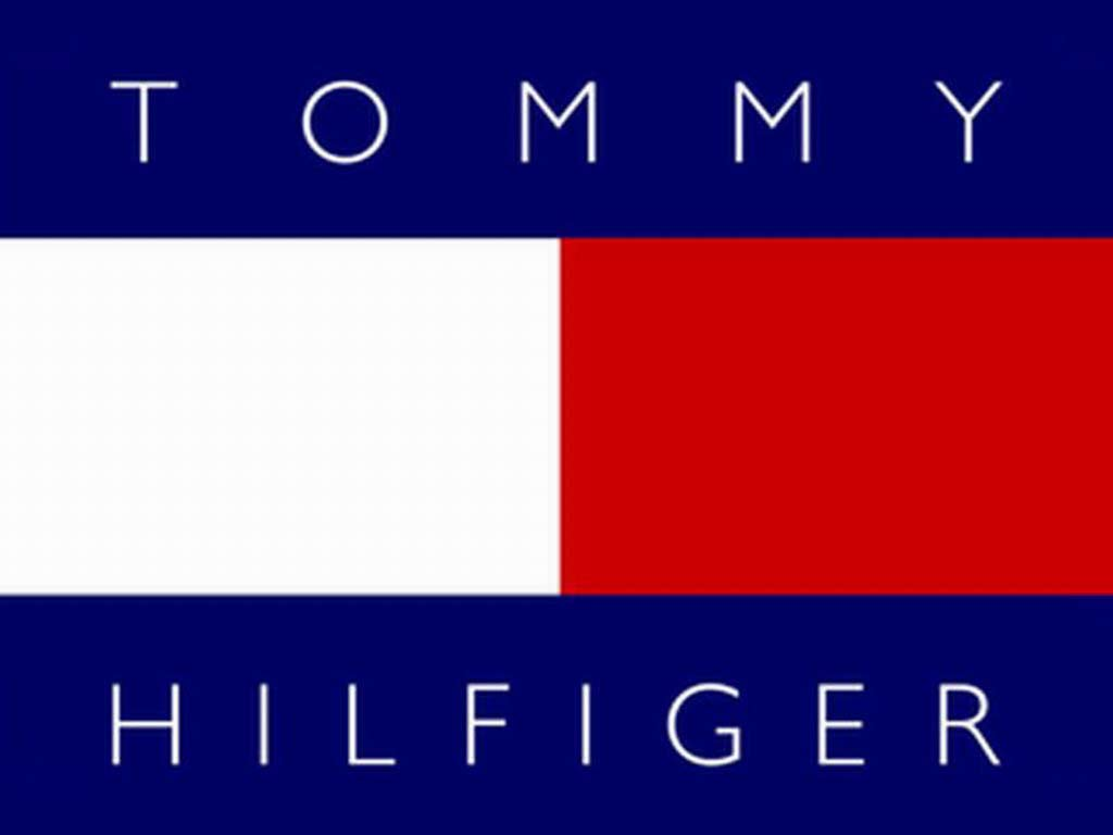 history of all logos tommy hilfiger history. Black Bedroom Furniture Sets. Home Design Ideas