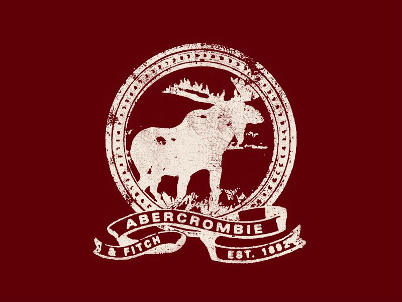 Cesar logos abercrombie y fitch - Abercrombie and fitch logo wallpaper ...