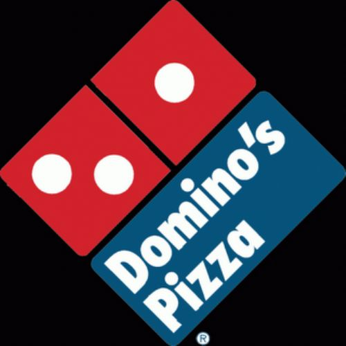 CHOLLO Pizza DOMINO'S