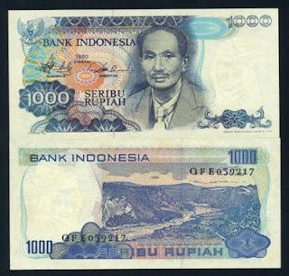 Linda Anita: KEINDAHAN DESAIN MATA UANG INDOINESIA ZAMAN DULU (RUPIAH)