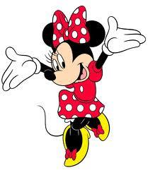 Imagenes minnie mouse para imprimir