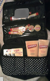 carmex review products
