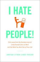 """I Hate People"" by Jonathan Littman"