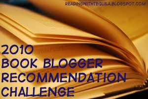Book Blogger Recommendation Challenge