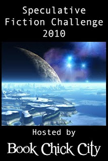Speculative Fiction Challenge 2010