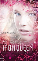The Iron Queen by Julie Kagawa