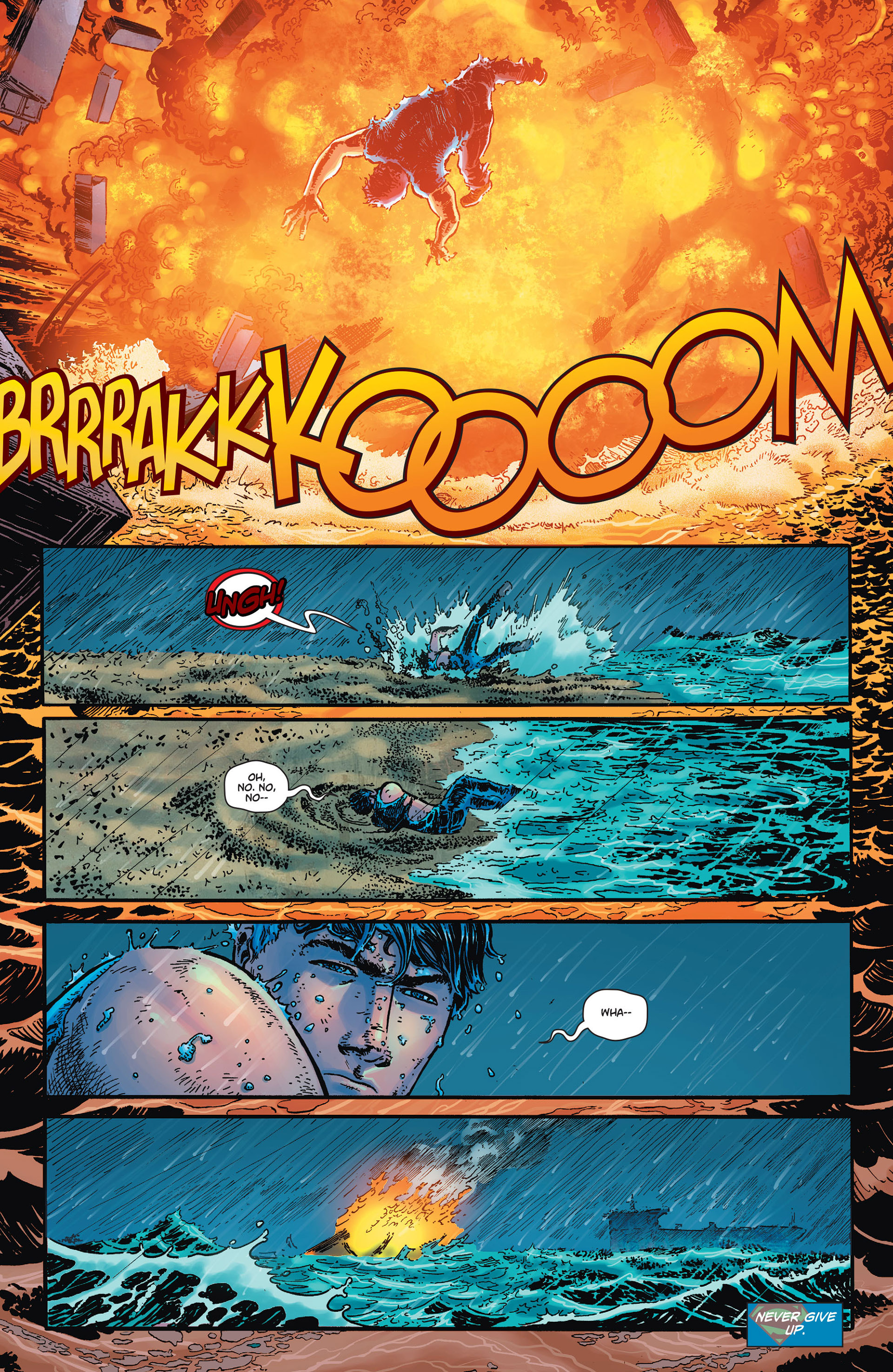 Read online Action Comics (2011) comic -  Issue #25 - 20