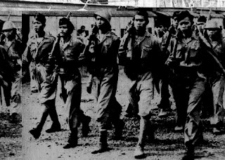 History Indonesia Army ~ force...