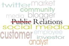 Social-Media-Relations