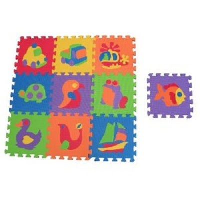 Baby Play Mats Comparison Of 9 Interlocking Foam Mats For