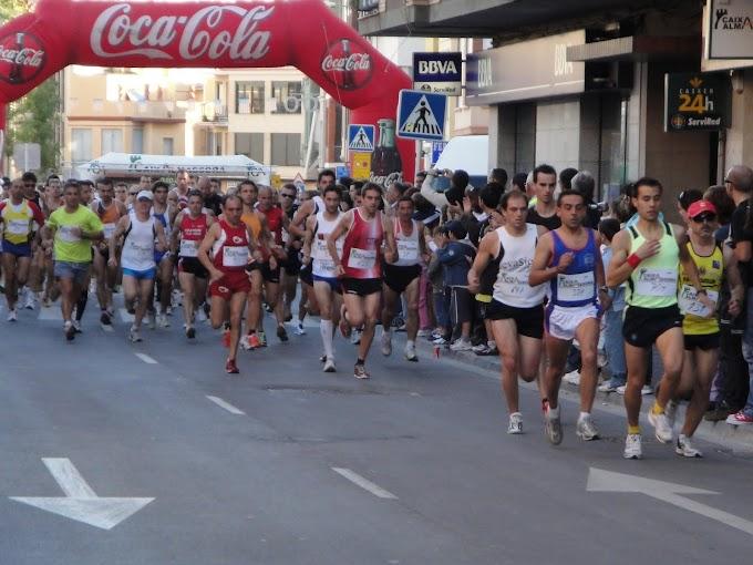 XI CURSA POPULAR ALMASSORA (17-10-2009)