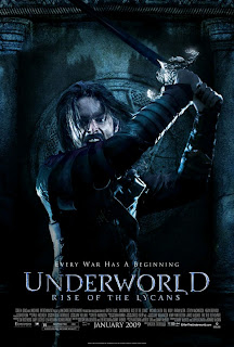 Michael Sheen the lycan - Underworld Rise of the Lycans