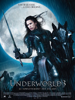 Rhona Mitra - Underworld 3 Movie