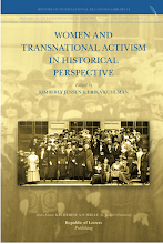 Women and Transnational Activism