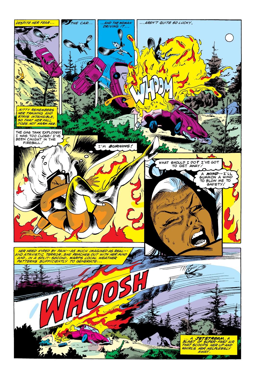 Uncanny X-Men (1963) issue 152 - Page 4