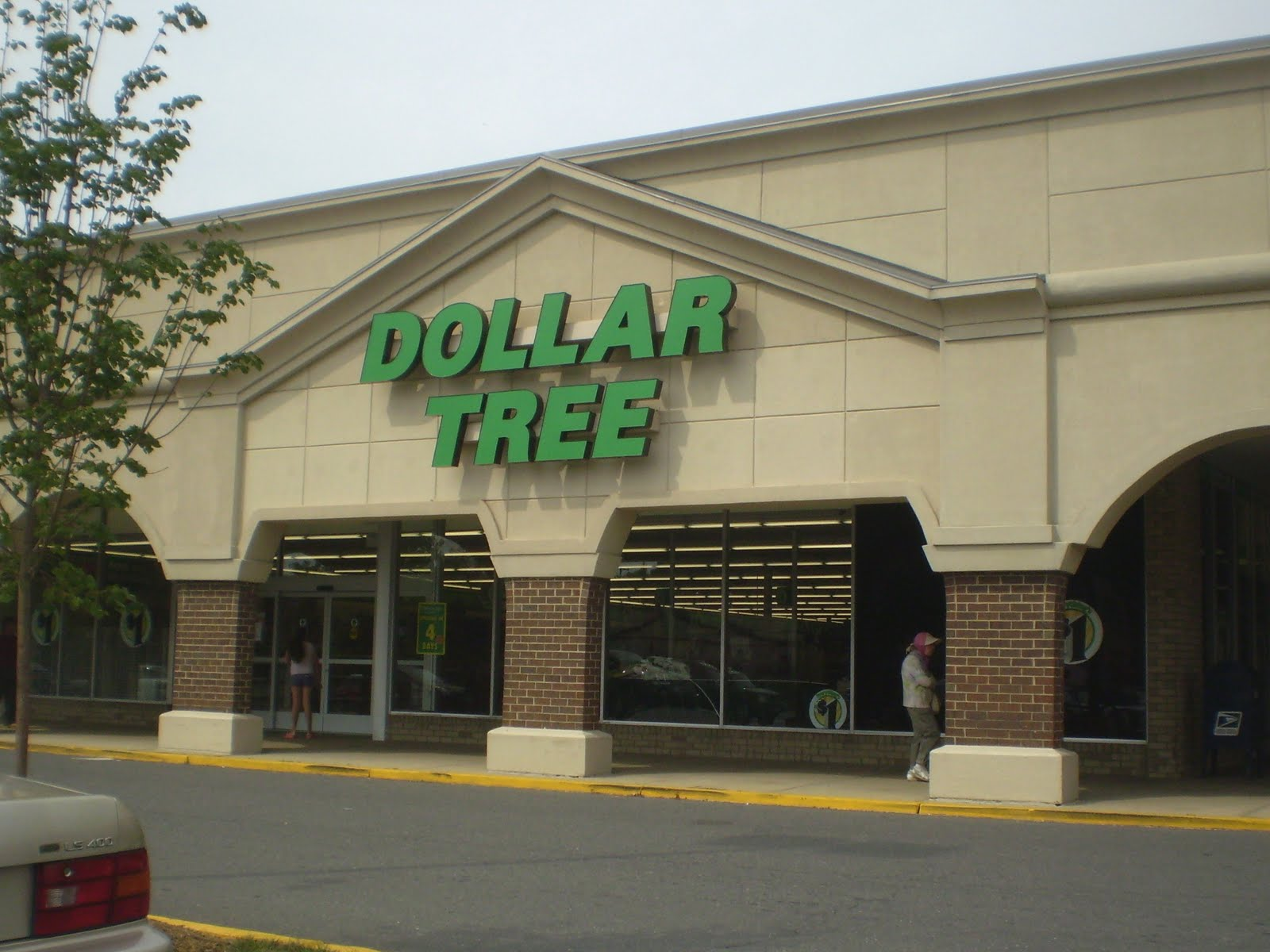 The Annandale Blog Annandale's New Dollar Store To Open