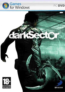 Dark Sector (PC) 2008