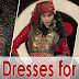Dresses for Parties Wear | Indian Churidar Dresses