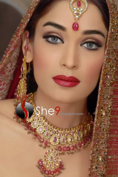 indian party makeup modern trendy makeover indian fashion clothing. Black Bedroom Furniture Sets. Home Design Ideas