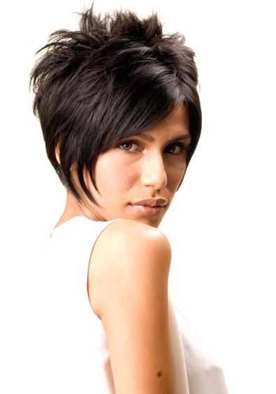 Enjoyable Latest Celebrity Hairstyles Short Hairstyles Gunalazisus