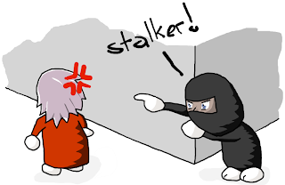 Semput Sunday #1: Stalkers