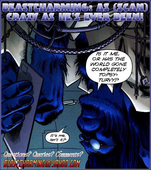 Read online Secret Six (2006) comic -  Issue #1 - 25