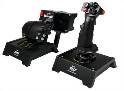 Helicopter Simulator Hardware: Saitek and Flight Simulation Hardware!