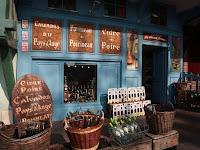gîtes en normandie boutiques honfleur