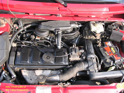 Peugeot 508 Ongelmat