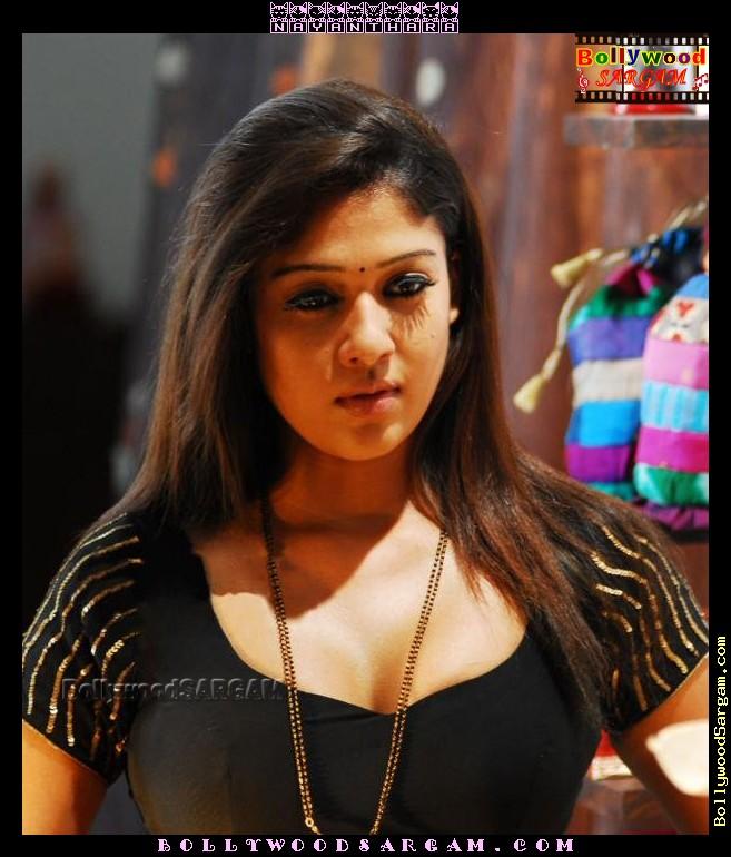 Nayantara (Tamil Hot Actress Biography Hot Photos Videos