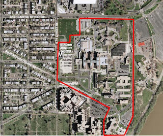 Washington DC real estate news - Hill East plans proceed