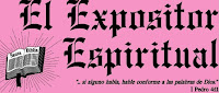 El expositor espiritual