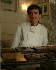 An American In Avignon Chocolate Part Two The Chocolatier