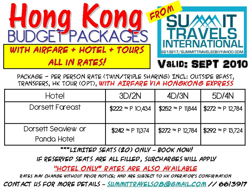 tours or packages cheap asian