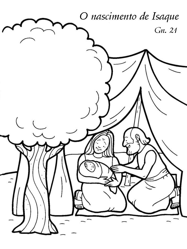 Escola Bíblica Infantil: O FILHO QUE DEUS PROMETEU