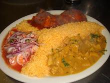 Cocina Ecuatoriana Dulce