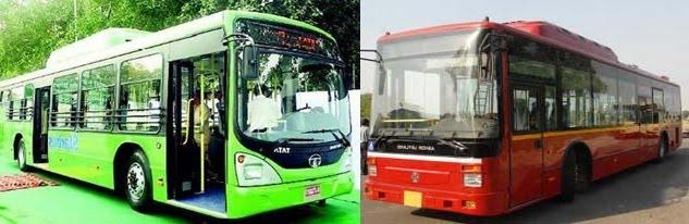 IMPROVED BUS SERVICE IN SECTOR-22 & 23 DWARKA - Dwarka Parichay