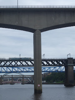 Redheugh Bridge