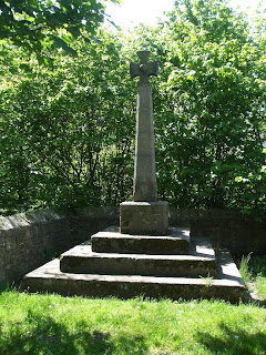 The Village Cross