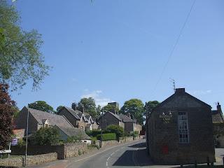 The Bridge End Inn