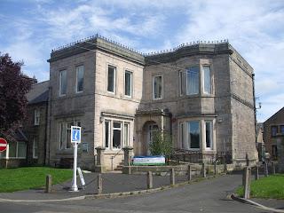 Rothbury Parish Hall