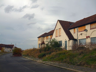 Scotswood - Lower Delaval Estate